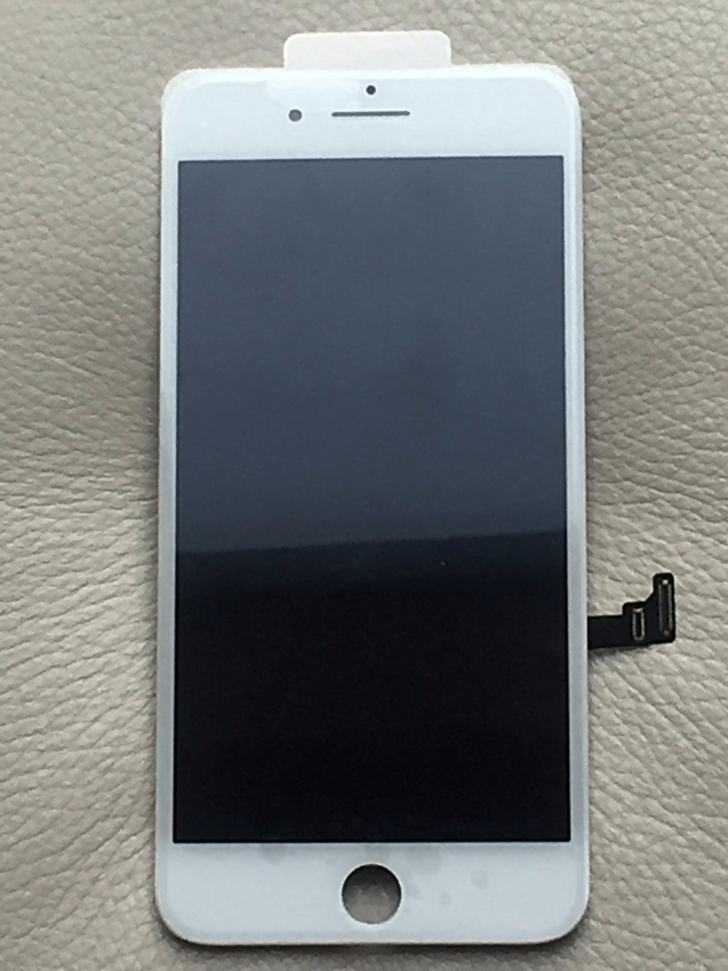 AAA Grade iPhone 7 LCD Screen Digitizer - White - 6 Month Warranty