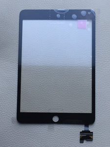 Black OEM Glass Touch Screen Digitizer With IC for iPad Mini 3 A1599 A1600