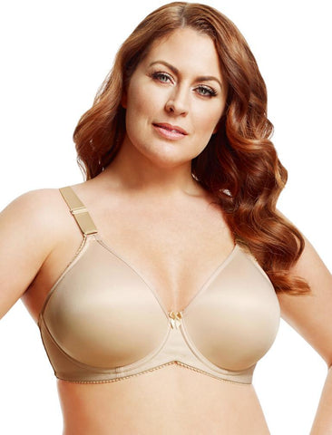 Elila Molded Spacer Underwire Bra 2411
