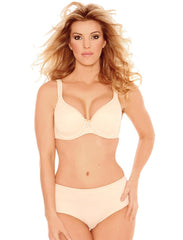 Crystal Smooth Underwire Bra B1022