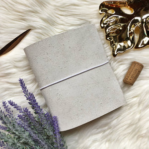 Alpine Notebook Cover