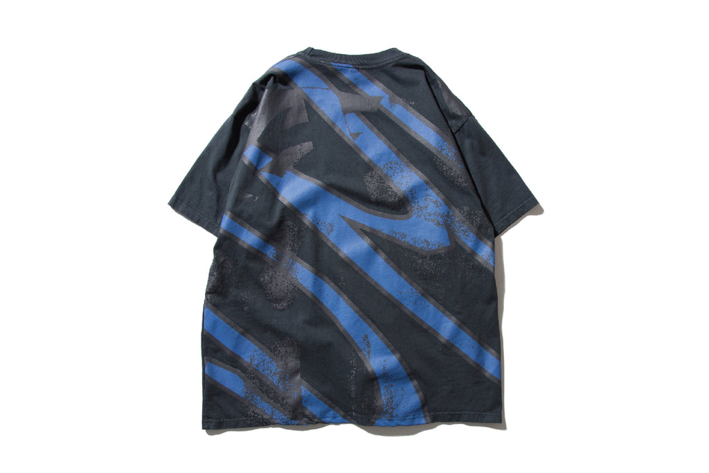 "DeMarcoLab ""ABSTRCT WIDE TEE"" (Grey)"
