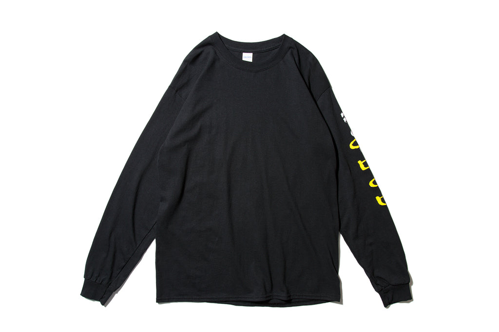 "DEAR SKATING ""CLUB HOMEBOY L/S TEE"""