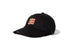 "SAYHELLO ""JAMS DADDY CAP"" (Black)"