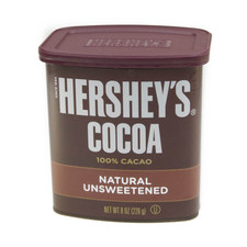 Hershey's Natural Unsweetened Cocoa 226g