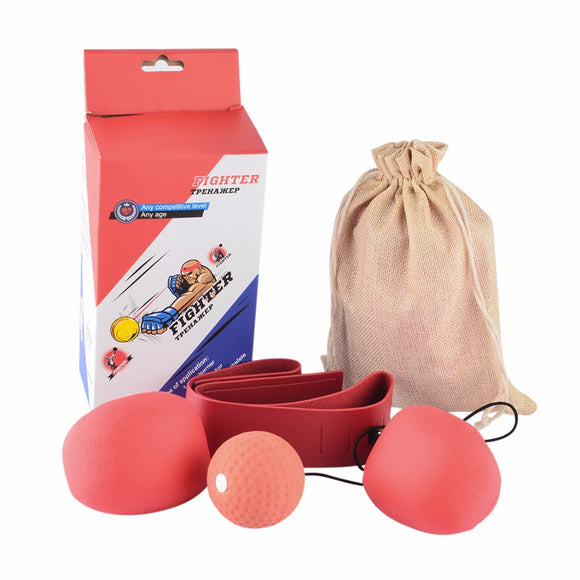 Boxing Speed Ball Set - Save and Shop Collections