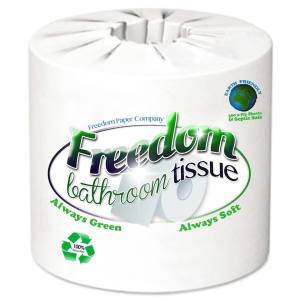 Freedom Bathroom Tissue
