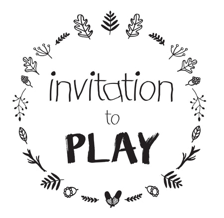 Invitation to Play