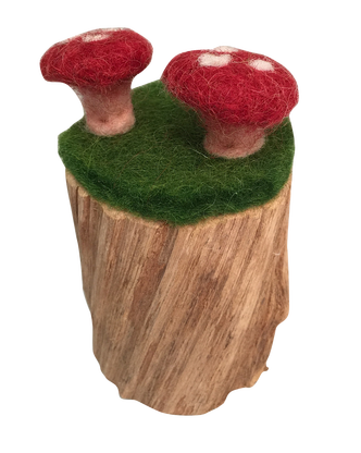 toadstool trunk - available