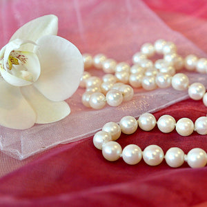 Jewelry blog - handmade pearl jewellery uk