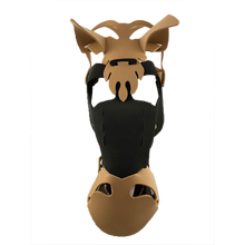 Load image into Gallery viewer, Horse & Bronco Masks- Various Mascots