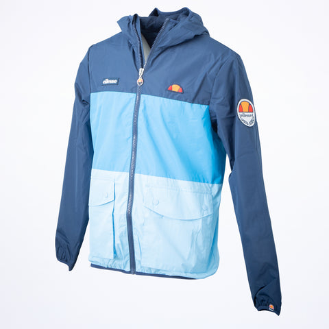 ellesse Trio Full Zip Jacket
