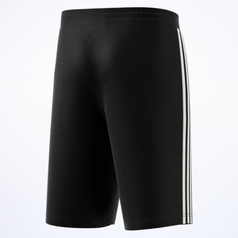 adidas 3-Stripe Short black