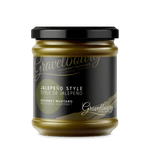 GRAVELBOURG MUSTARD JALEPENO, FOOD, Styles For Home Garden & Living, Styles For Home Garden and Living
