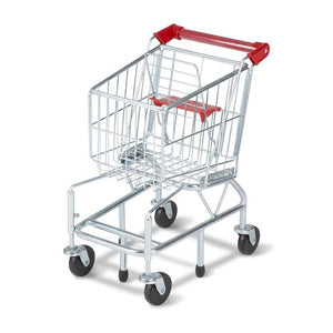 Shopping Cart Toy