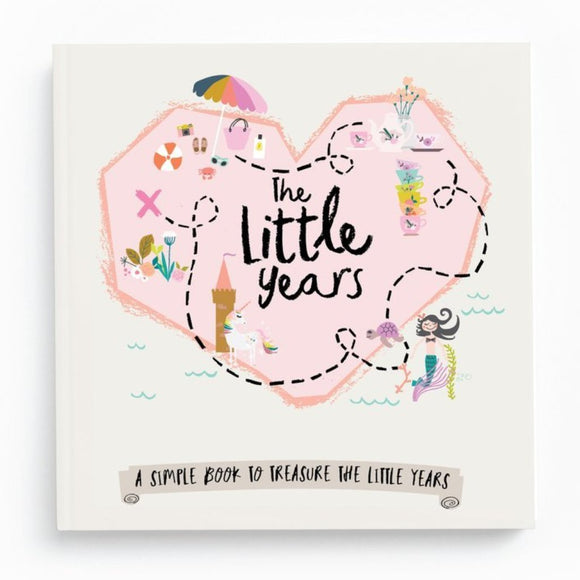 Lucy Darling The Little Years Toddler Book