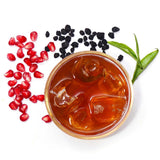 Blueberry Pomegranate Iced Tea - Walters Bay