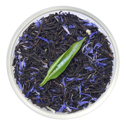 Earl Grey Ceylon Black Tea Full Leaf Tea Loose Leaf - Walters Bay