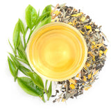 Lemongrass Green Ceylon Green Tea Full Leaf Tea Loose Leaf - Walters Bay