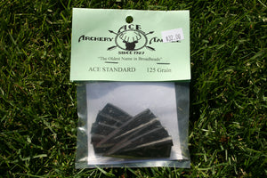 Ace Glue On Broadheads