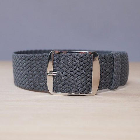 Dark Grey Perlon