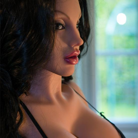 Sonja - The Perfect Girlfriend - American Sex Doll - United States