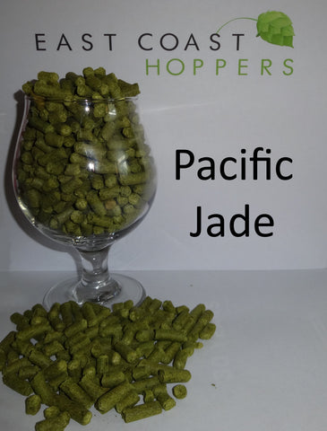 Pacific Jade - East Coast Hoppers