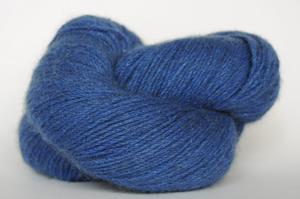 Touch Yarns Electric Blue