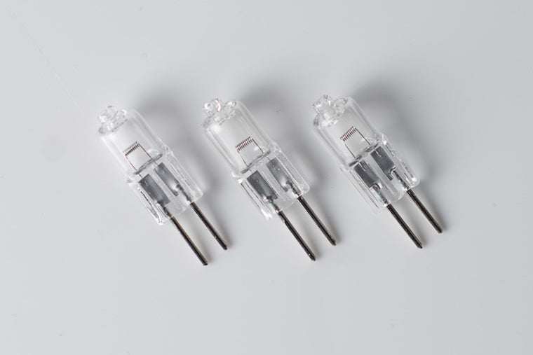 Halogen bulb  6pack Venus, Apollo and Helios