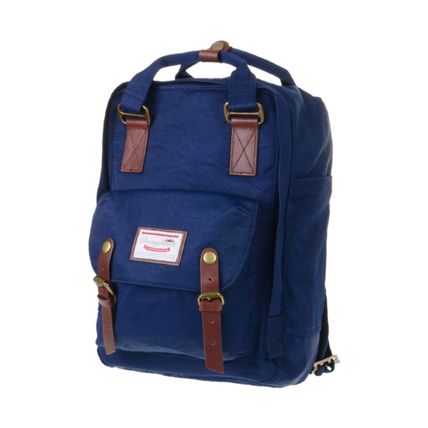 Macaroon Backpack Blueberry