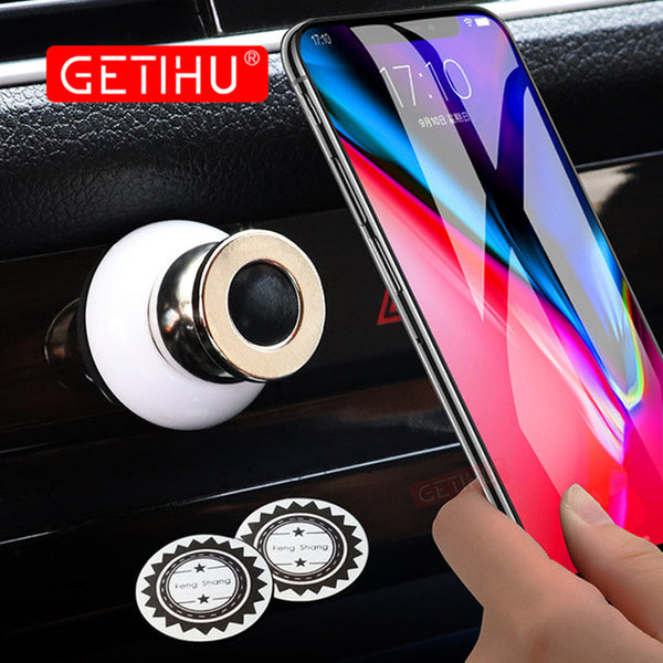 Car Mobile Phone Magnetic Holder