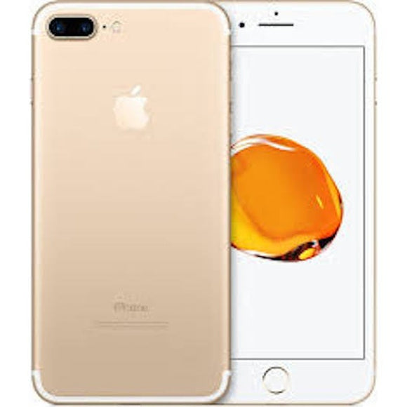 Refurbished Apple iPhone 7 128GB Gold LTE Cellular AT&T MN8N2LL/A