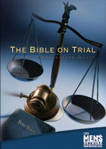 The Bible on Trial: Beyond a Reasonable Doubt DVD