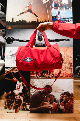 Wings Mini Duffle