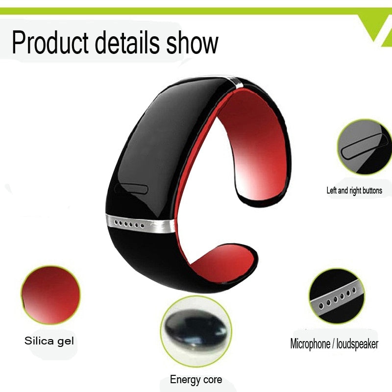 Bluetooth Smart UNISEX Sports Watch Touch Screen For Android IOS Watch Phone