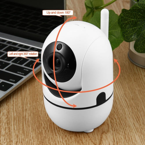 1080P Cloud IP Camera