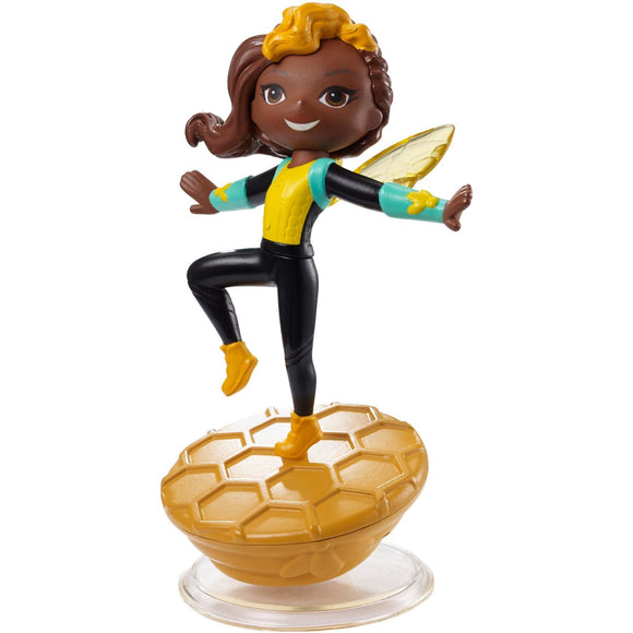 DC Super Hero Girls™ Bumblebee™ Mini Figure Vinyls