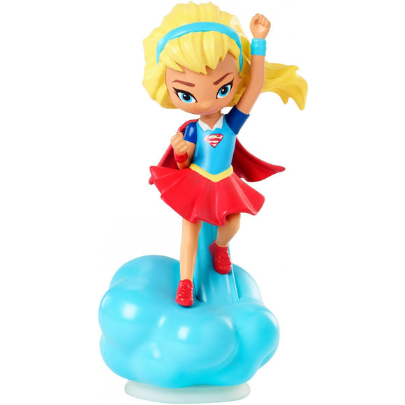 DC Super Hero Girls™ Supergirl™ Mini Figure Vinyls