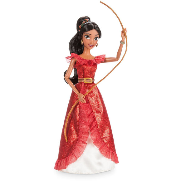 Elena of Avalor Classic Doll 12 in