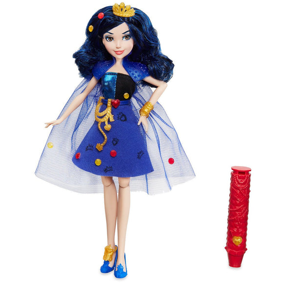Evie ''4 Hearts'' Doll - Descendants 2