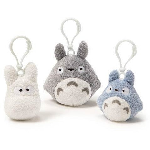 My Neighbor Totoro Backpack Clip Plush
