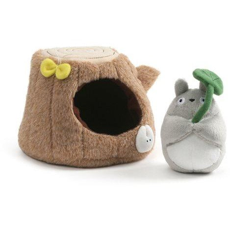 My Neighbor Totoro Totoro Tree Trunk Small Plush