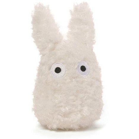 My Neighbor Totoro White Totoro 4 1/2-Inch Plush