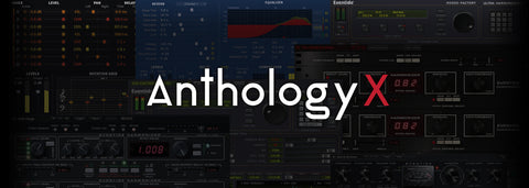 Anthology X Plug in Bundle