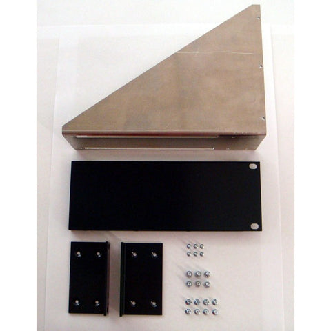 "4081 19"" Rackmount kit, mounts 1 or 2 4081 units into 19"" rack"