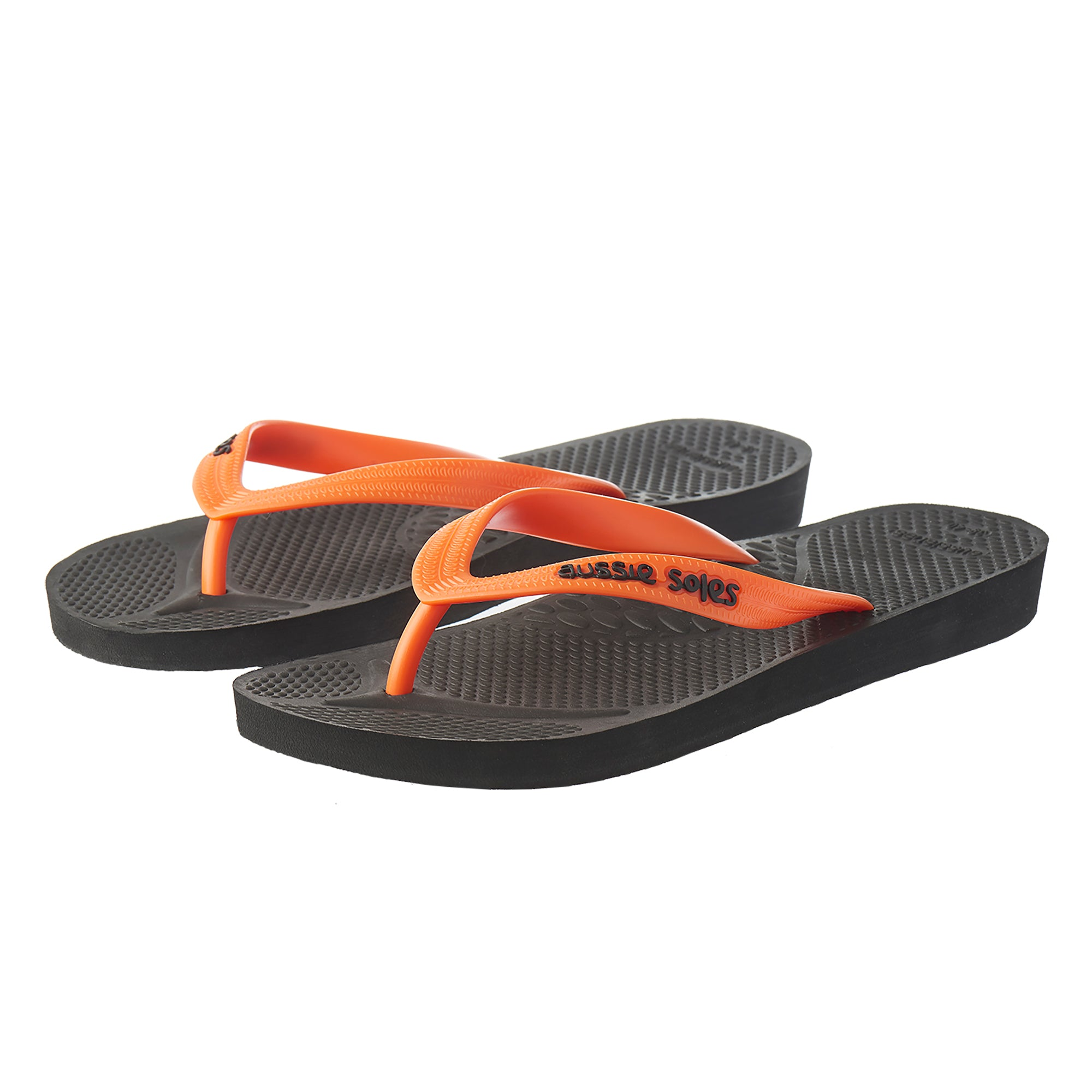 Aussie soles, Aussiana, arch support flip flops, Flip flops for men, Flip flops for women, arch support sandals, orthotic shoes,
