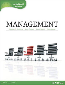 Test Bank for Management (Arab World Edition)