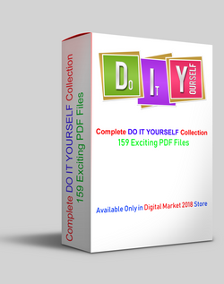 Complete Do It Yourself Collection 159 Exciting PDF files download
