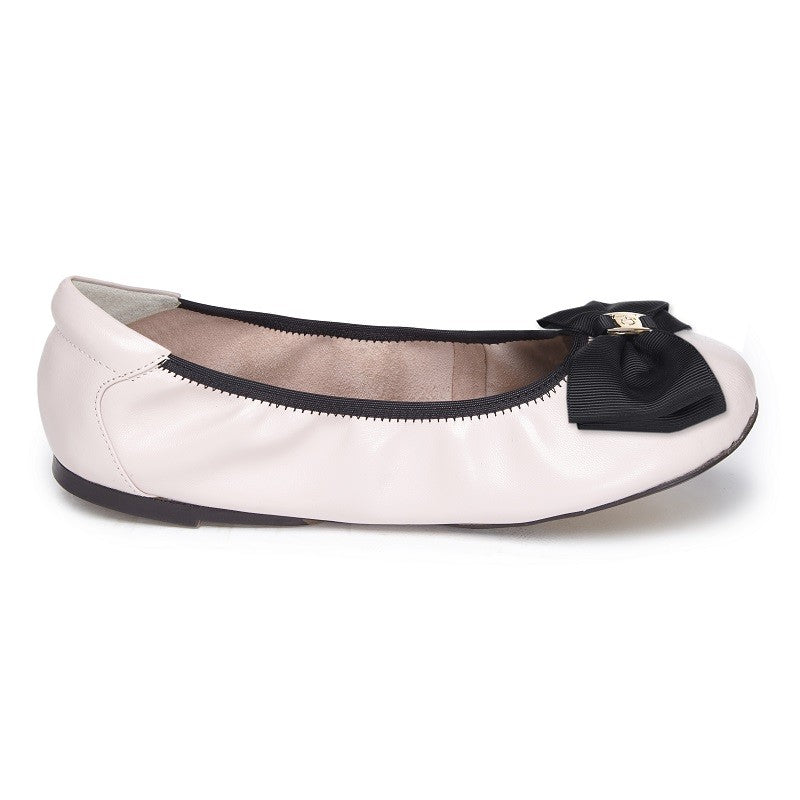 Cocorose London - Buckingham Pastel Pink with Bow