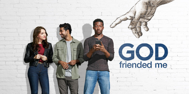 God Friended Me; The show your might be missing out on.